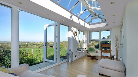Cheap UPVC Bifold Doors Prices